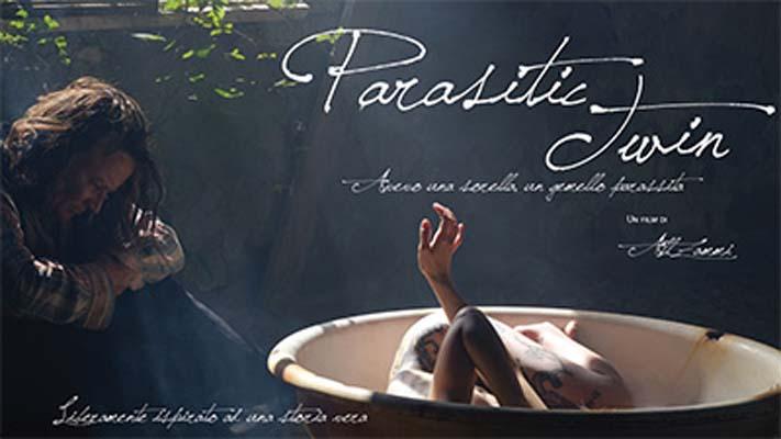 Parasitic Twin   Anteprima Film - Cinecittà World