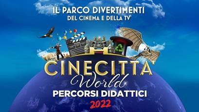 Calendario Eventi Cinecitta World
